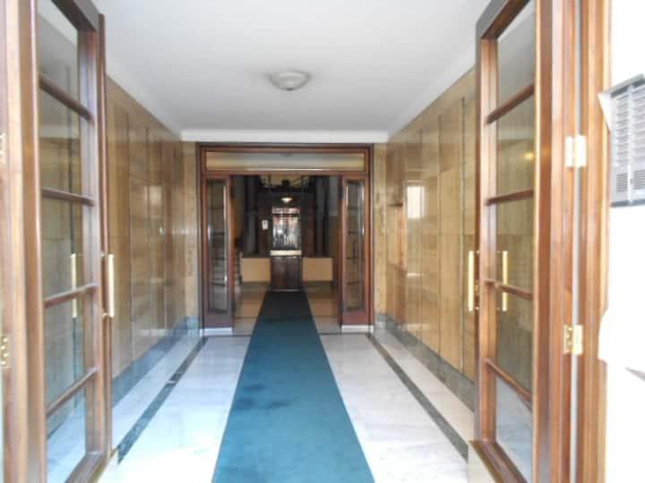 Elegant Apartment  Residence Savoy.