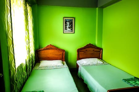 Wonder Lodge - Banaue - Banaue