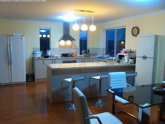 Elegant & Cozy Home Close to City & Airport-1