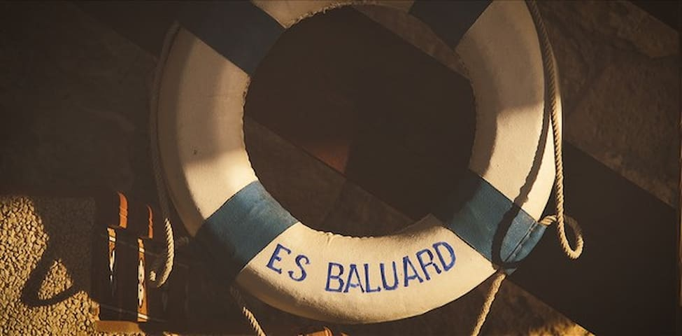 Apartment Es Baluard