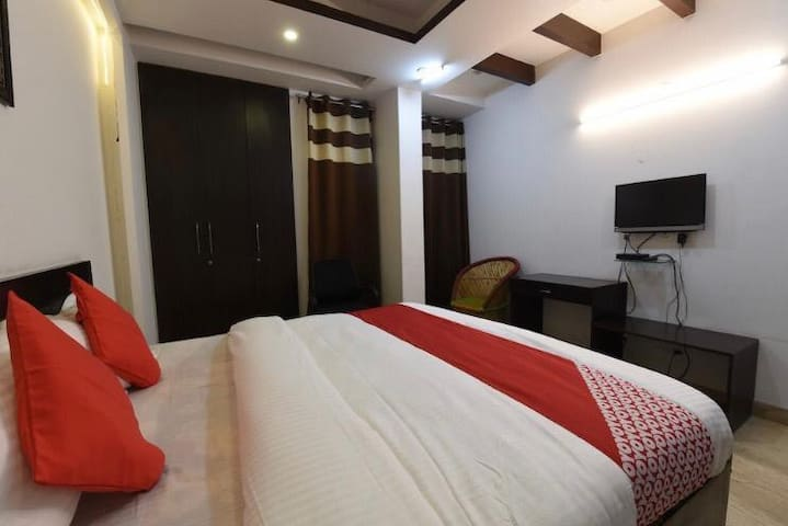 Nilachal stay south exrension part 1 house 50