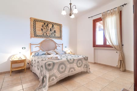 Villa in oliveto - zona  Gallipoli - Torre Suda