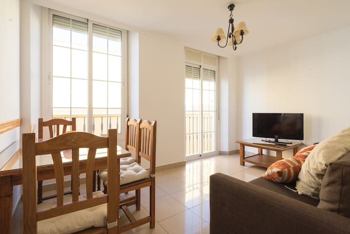 Very central apartment in Málaga - Málaga - Apartment