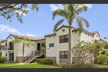 Pembroke Pines Modern Apartment