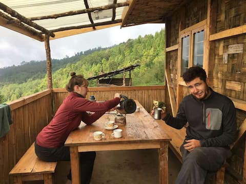 Forest Side Homestay