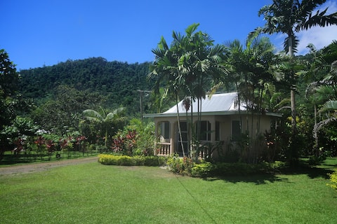 Entire Vacation Home at Moamoa