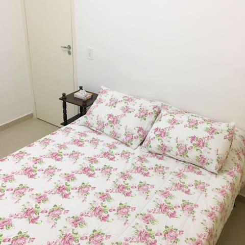 Apartamento Zona Sul Ribeirão Preto - Ribeirão Preto - Appartement