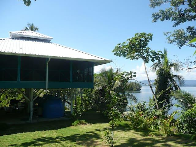 Villa Perezoso Del Mar