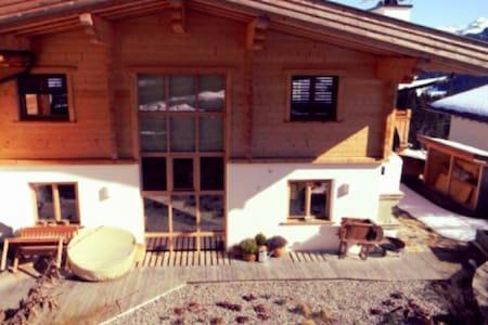 Panorama Villa Victoria for 13persons in Tirol - Penningberg - Villa