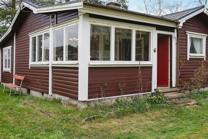 4 person holiday home in TRELLEBORG