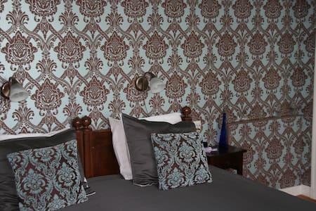 Karaktervol ingericht appartement - Wagenberg - อพาร์ทเมนท์