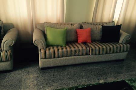 Two bedroom apartment in 1004 estat - Lagos - Appartamento