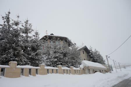 faqra palace - Kesrouane - Villa