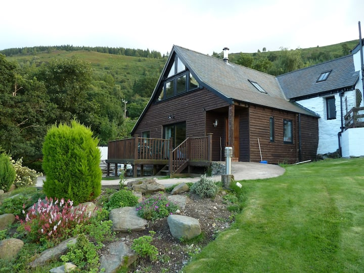 Dee Valley Cottages - Swallows Cottage Llangollen