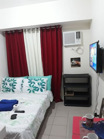City View4 - Fully Furnished Condotel