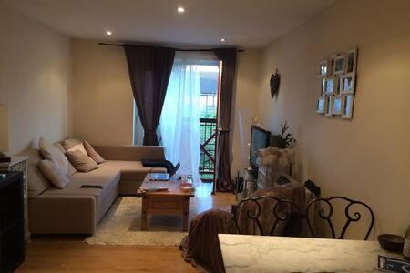 Charming 1 bedroom - London