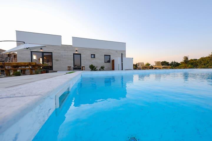Villa  Klari