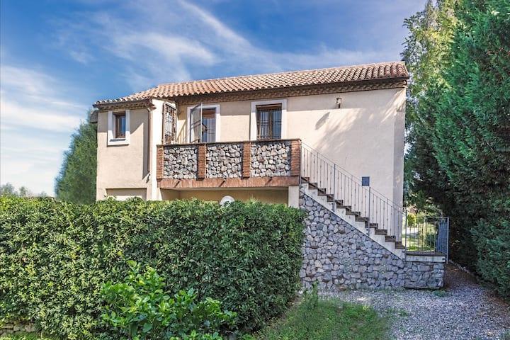 Casa vacanze d'epoca con giardino privato a Santa Caterina