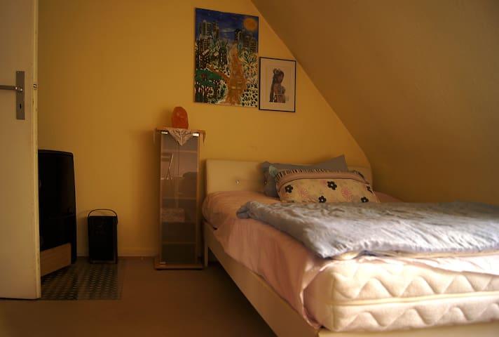 Sauberes,gepflegtes Zimmer, central in Bonn - Bonn - Lägenhet