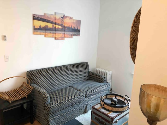 Dilly-Philly Fully Equipped 1 Bedroom Apartment
