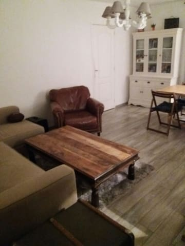 Appartement cosy marseille 62m² - Marseille
