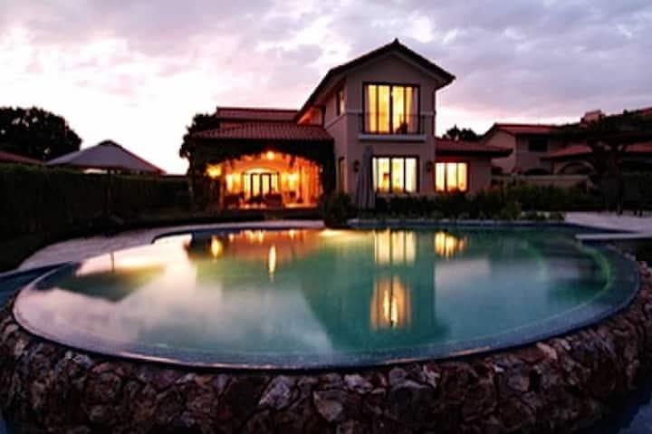 Hacienda del Lago