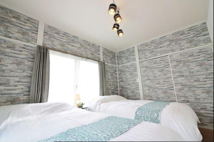 Cozy room / Direct access Shinjuk (Website hidden by Airbnb) Y3