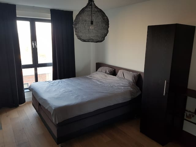 ★ Spacious & modern suite (incl. king beds) ★
