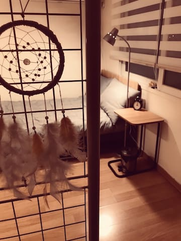 Dana's cozy house(Hangdae main str.)