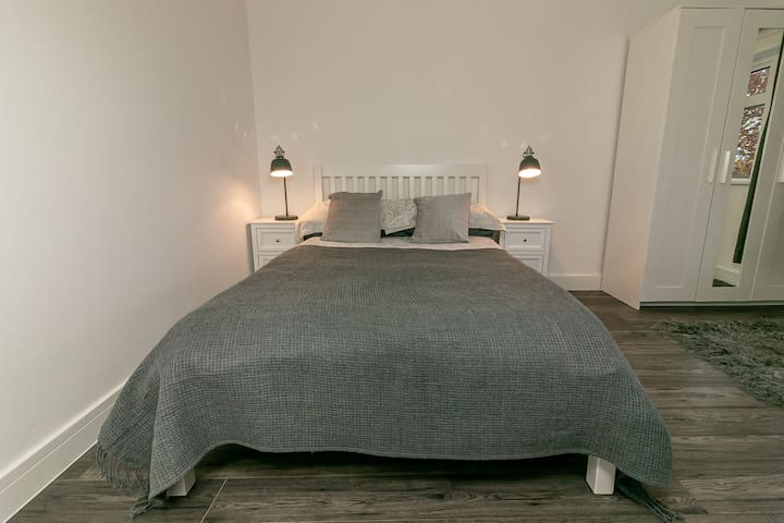 Chestnut Room - Denby Lodge