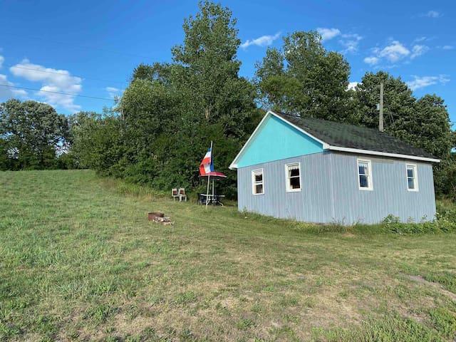 Farm Cottage Gulleyfarm