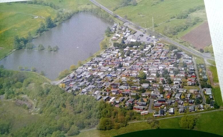 """Mal"""" Anders"""" Urlaub machen im schönen Westerwald"""