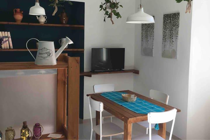 Castelluccio Residenze - Casa Vacanze