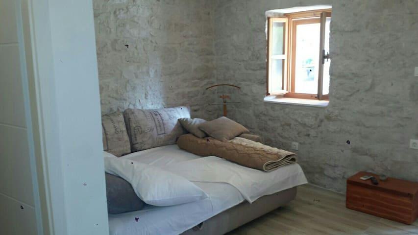 Charming Mediterranean style apartm - Biograd na Moru - Flat