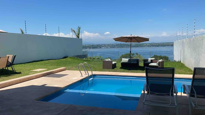 Villa Pilar  Estrena Increíble casa en Teques