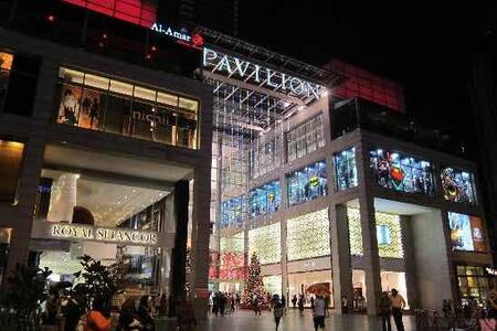 Pavilion KLCC Kuala Lumpur - Kuala Lumpur