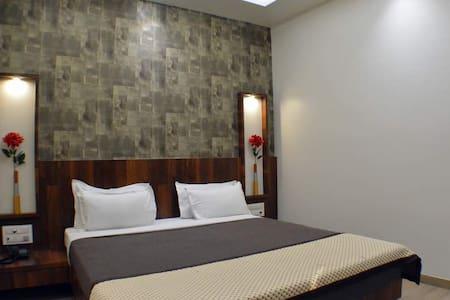 Hotel Pratham, Solapur Executive Suite Ac