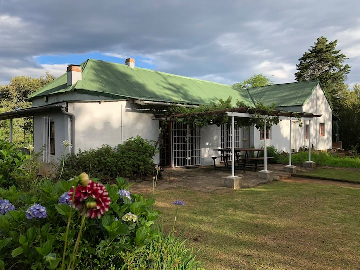 Hillside Country Lodge, Bulwer
