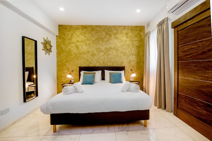 Double room - Southwind guesthouse