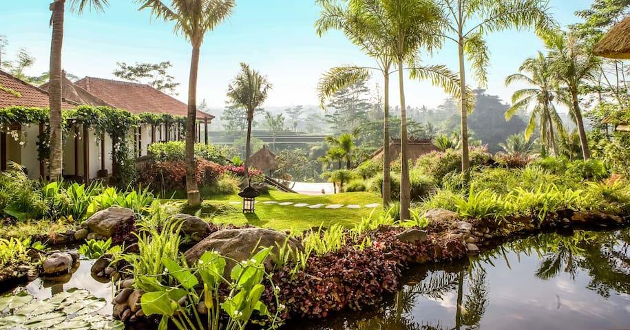 Villa Bayad Estate