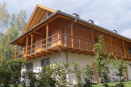Ferienapartment an der Alpensüdseite (65 m²)