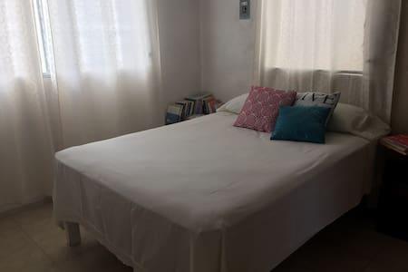 Tranquila Casa en la ciudad - Chetumal