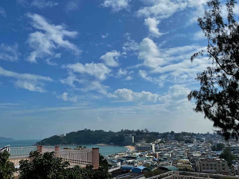 Chill out in Cheung Chau