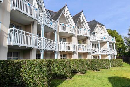 Appartement 2 pièces 6 personnes Confort 166207