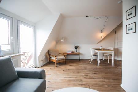 FeWo Nordsjön Cuxhaven - Apartment