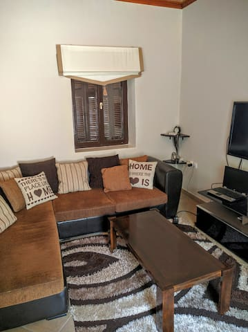 Renovated house with garden in Tripoli - Tripoli - House