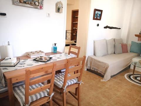 Popi's house Elafonisos