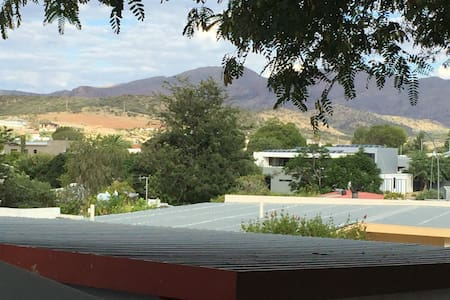 Private, secure & self catering - Windhoek - Byt
