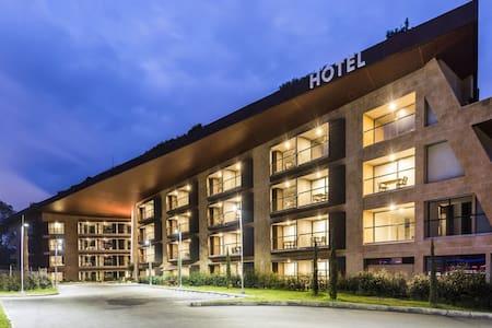 Aparta-suites Rioverde Living Suites - Rionegro