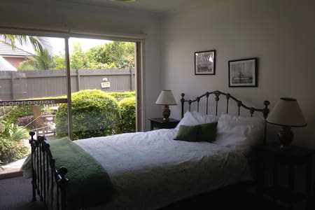 Sunny Terrigal Room +Lounge - Terrigal - Reihenhaus